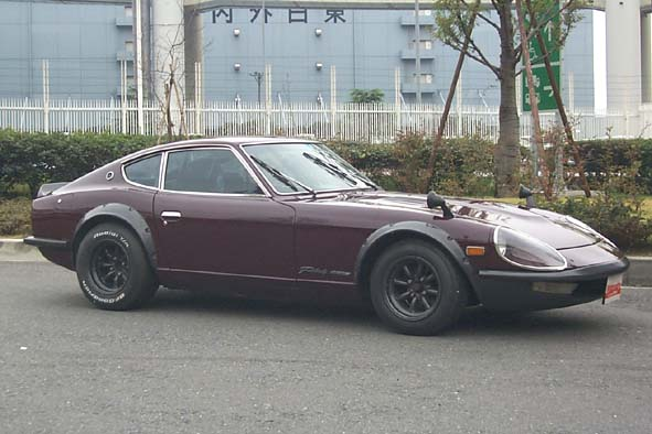 The Perfect S30z 5609
